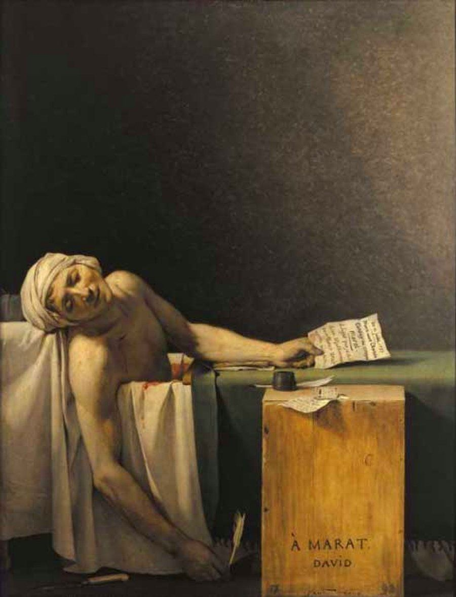 Modern sanat tarihi
