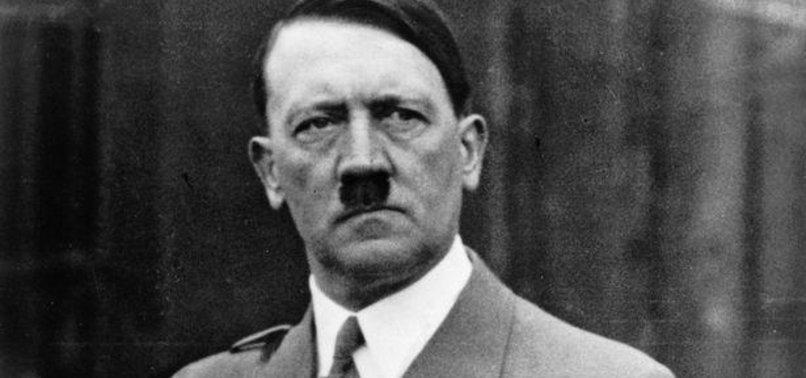 Hitler'in Kısa Hikayesi